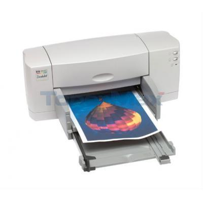 HP Deskjet 840c
